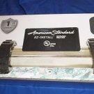 AMERICAN STANDARD EZ Install Whirlpool Heater EZHEAT-100