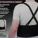CVS®  Lumbar & Back Support Brace 927656