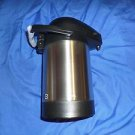 NEWCO SHURIZJO 2.0 l Airpot Stainless Steel 120700