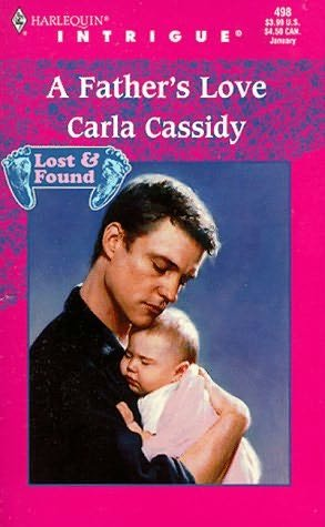 A Father's Love by Carla Cassidy
