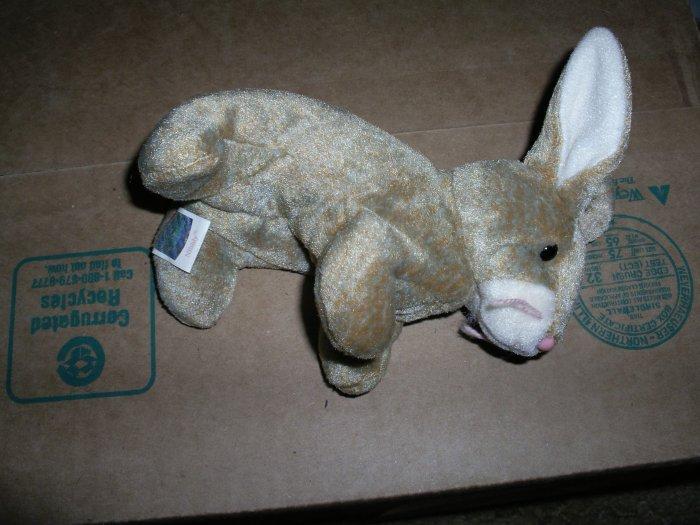 Ty Nibbly Bunny