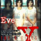 X Files 2 Eve by Ellen Steiber