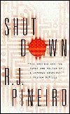 Shut Down by R. J. Pineiro