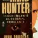 Mind Hunter by John Douglas
