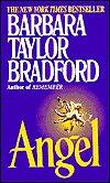 Angel by Barbara Taylor Bradford