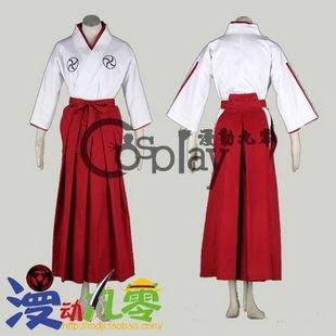 Bleach Kuchiki Rukia School Uniform Cosplay Costume