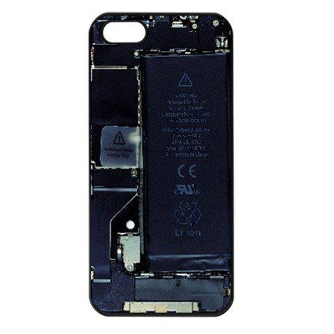 Inside Out iPhone 5 Slim Fit Hard Case - i5sin1