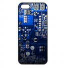 PCB iPhone 4 hard case (Black) - i4pcb3