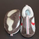 BABY FIRST SHOES SOFT SOLE BY PUMKIN PATCH SZ5