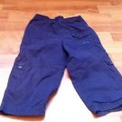 BABY CONVERTIBLE SHORTS/PANTS BY CATERS SZ 24 m