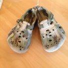 Skechers Boy Resin Shoes Sz 7