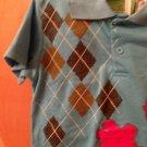 Baby Elmo Pants Set Sz 24M
