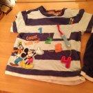 Disney Baby Shorts Set Sz 3T