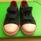 Boys Jeans Sneakers Sz 8 New