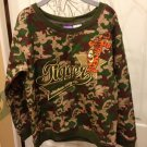 Disney Tigger Sweat Shirt Long Sleeves Sz 5T