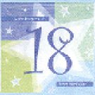 18th Banner