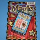 MAGIC TRICK CARDS
