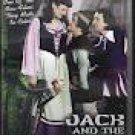 Jack & the Beanstalk (DVD) ~ Bud Abbott
