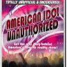 2pack American Idol Unauthorized/American Idol The Search for a superstar