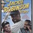 (THE) JACKIE ROBINSON STORY,