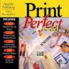Print Perfect Gold CD-ROM
