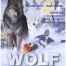 Silver Wolf dvd