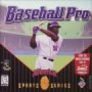Front Page Sports: Baseball Pro '98 [PC Game]