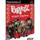 Bratz: Rock Angelz [PlayStation 2 Game]