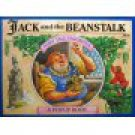 Fairy Tale Favorites: Jack And The Beanstalk (a Pop-up Book)