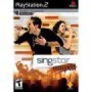 SingStar Amped /PS2 Game