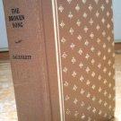 The Broken Song Sonia Daugherty 1935 Vintage Book