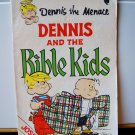 Dennis the Menace and the Bible Kids Joseph Comic Book Magazine No. 2 1977