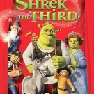 Shrek the Third, DVD