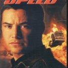 SPEED - SEALED MOVIE ( VHS )