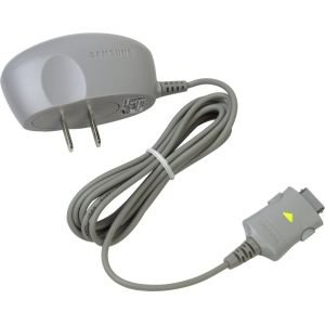 SAMSUNG TAD137JSE AC DC ADAPTER 5V 0.7A CELLPHONE TRAVEL CHARGER