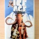 """Ice Age (VHS, 2002, Includes Bonus Short """"Scrat's Mising Adventure"""")"""