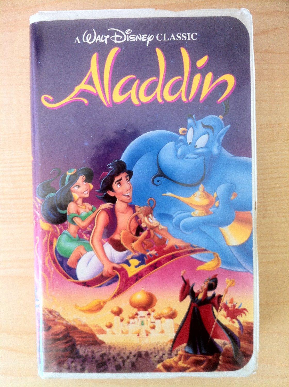 Aladdin Original Full Movie