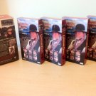 Return To Lonesome Dove - 4 Tape Set VHS Video Collection 1993
