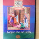 Forgive Us Our Debts Video On Interactive DVD