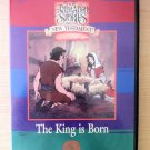 The King Is Born Video On Interactive DVD