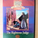 Righteous Judge Video On Interactive DVD