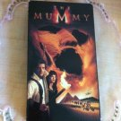 The Mummy MOVIE (VHS)
