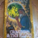 Testament: The Bible in Animation - Creation & The Flood VHS