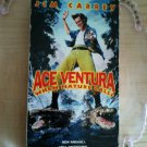 Ace Ventura: When Nature Calls (VHS, 1996)