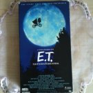 E.T. The Extra-Terrestrial (VHS)