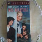 MRS. DOUBTFIRE (VHS) - ROBIN WILLIAMS, SALLY FIELD