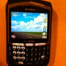 Blackberry Alltel smartphone T-MOBILE model 8703e