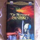 Sinbad - The 7th Voyage (VHS, 1991)