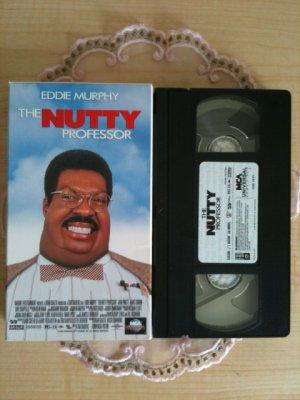 The Nutty Professor - Eddie Murphy