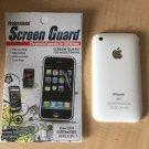 Used Working Apple iPhone 3GS - 16GB - White AT&T Smartphone